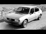Alfa Romeo Alfasud Worldwide 901 198082