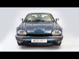 Jaguar XJS UK spec 06 199004 1996