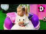 Музей Сказок МУЛЬТИКИ ОЖИВАЮТ Свинка Пеппа Щенячий Патруль Алиса Пони Халк Видео для Детей и Малышей