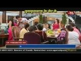 SBB Kumkum Bhagya AbhiGyas Nok Jhok 18th May16