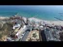 Одесса Ibiza Night Аквапарк Havaii 2017 Аркадия Phantom 3 advance V66