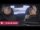 A Lei do Amor: conheça a história de Fausto e Suzana