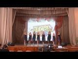 Танцевальный коллектив Галатея - Молчи