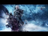 The Witcher 3 Wild Hunt Soundtrack #04 Wake Up, Ciri