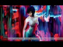 Ghost In The Shell 10 Gary Numan - Bed of Thorns