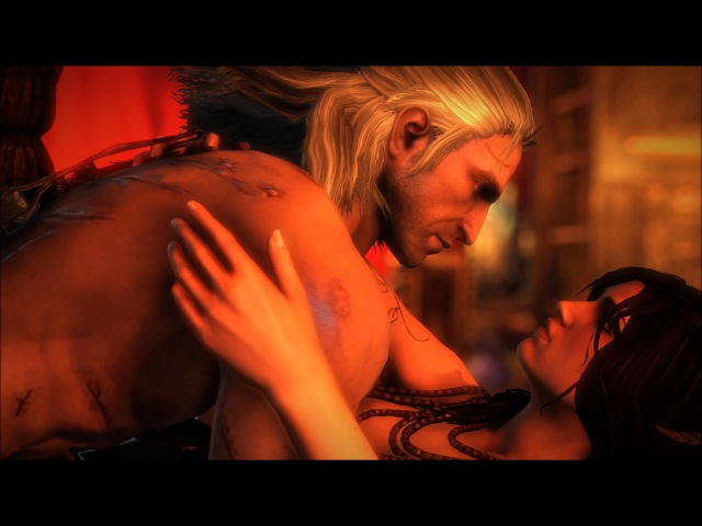 ⍟ The Witcher 2 Assassins of Kings ⍟ Soundtrack 21 Howl of the White Wolf