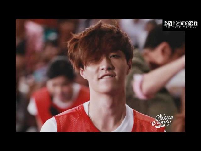 EXO - Zhang Yixing - Sweet Dimple (LAY EXO M)mv3