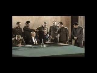 Подготовка и арест Берии (сериал Берия. Проигрыш)