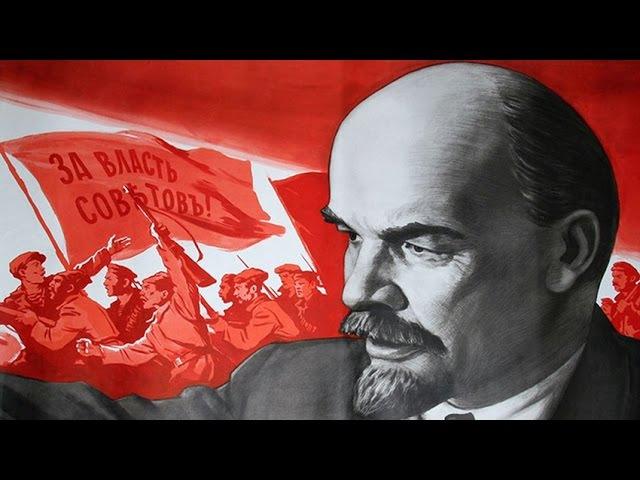 Трилогия лжи Станислава Говорухина Плохой Ленин и охота на гимназистов