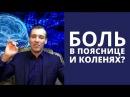 Николай Пейчев Избавление от болей в пояснице и коленях Академия Целителей