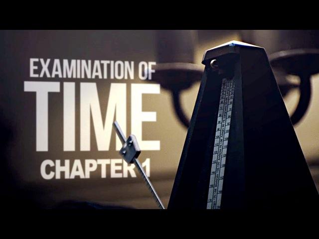 Examination of time Chapter 1 | Multifandom