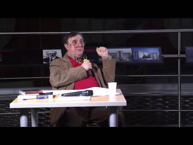 Лекция «Джон Зорн и Радикальная еврейская культура»