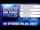 Andrew Spencer Abel Romez - D.I.S.C.O. (Teaser Video)