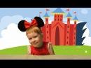 Как сделать ушки Микки Мауса и Мини Мауса своими руками? Обзор. Vlog.
