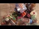#16 Жизнь в США! Какие продукты можно купить в США на 200$,  Trader&Joe'S  and  Whole Foods.