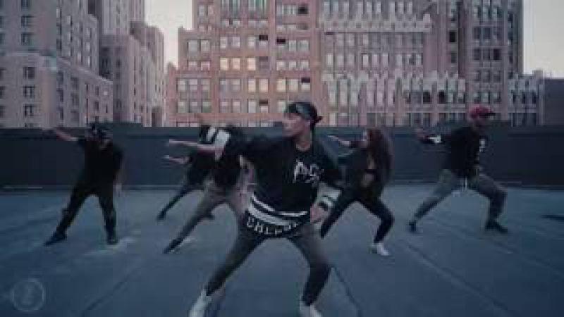 Save It- @ToryLanez | @KianaDavalos Choreography