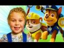 ЩЕНЯЧИЙ ПАТРУЛЬ - Супер щенки Песня для детей