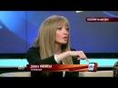 Диана Макиева - ПАТАСОВКА В ПРЯМОМ ЭФИРЕ!