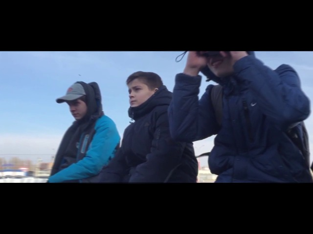 Ян Блок - Юность Навсегда (by Zapravka Family)