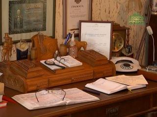 В Гомеле открылась выставка под названием «В терпении – спасение»