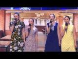 КВН-2012.Финал.Раисы - Песня