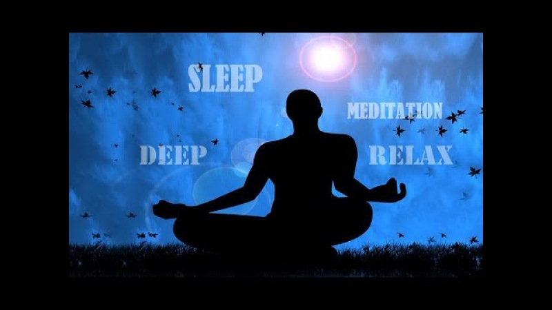 Wonderful Deep Meadow Soulful Healing Music for Body and Soul ,Sleep ,Calming ,Meditation :