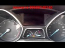 Корректировка одометра Ford Focus 3 89608140140