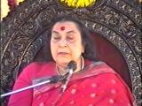 Пуджа Шри МахаЛакшми, Кальве, Индия. 30.12.1992 (Центральный канал)