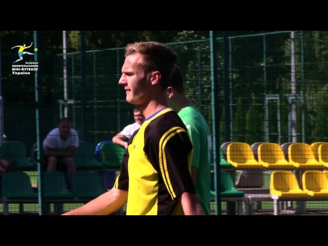 Леополіс - АК Старява [Огляд матчу] (Друга Ліга. 14 тур)