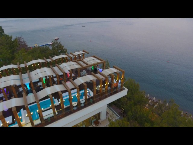 Sentido Orka Lotus Beach 5*
