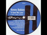 Kenny Bobien - You Gave Me Love (Unreleased Mix)