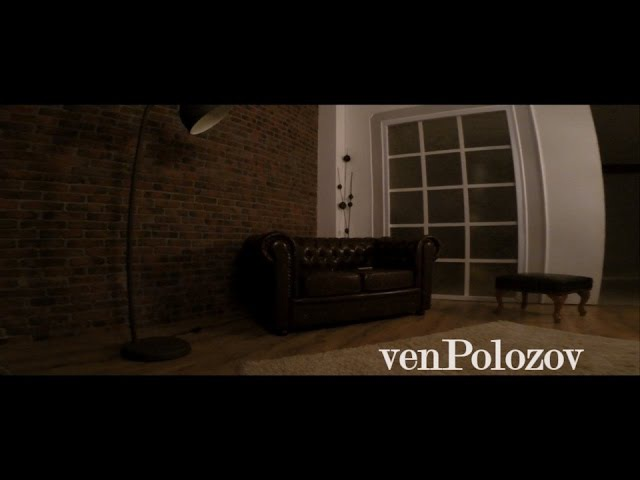 Annushka Medovaja - video by VenPolozov