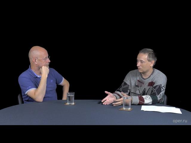 Разведопрос: Игорь Пыхалов о советской разведке в довоенный период