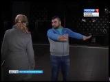 ГТРК СЛАВИЯ Стрельба в диско клубе МЕТРО 24 04 17