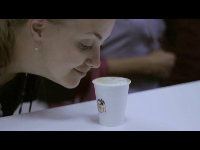 Latte_Art_Battle в кав'ярні TJ Coffee. Як це було :)