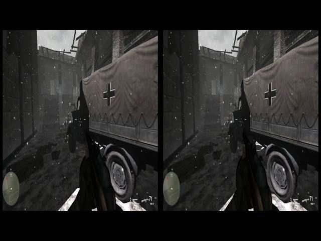Battlestrike - Тень Сталинграда 3D (HSBS)
