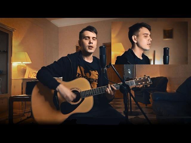 More Music | Парень поет и играет на гитаре красиво!