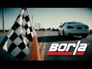 Borla Exhaust for BMW 335i 435i