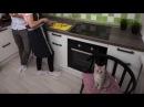 Установка кухни LORENA