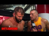 [#My1] There is no stopping Zack Ryder's Hype Train: July 24, 2016