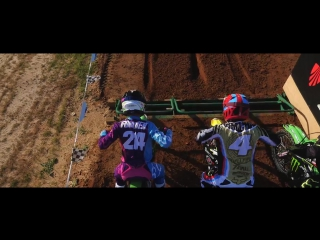 Fox MX17 - UNWAIVERING PASSION FOR MOTOCROSS - Ryan Dungey, Ken Roczen and Ricky Carmichael