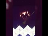 Fire show. Amira Dance Show Group