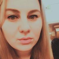Анкета Наталья Лыкова