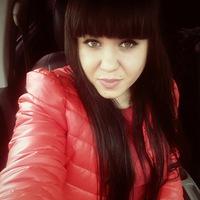 Елена Криворукова