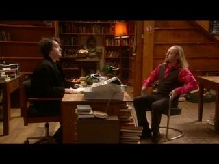 Книжный магазин Блэка (сезон 1 серия 2) Первый день Мэнни - Black Books - Manny's First Day (BBC Saint-Petersburg)