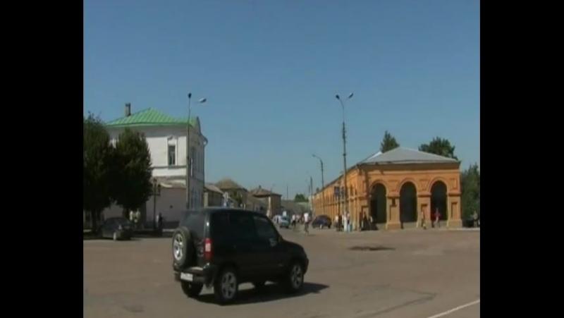 группа Колобок-Прощай Новгород-Северский вокзал.wmv
