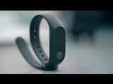Xiaomi Mi Band 2 - любовь с первого взгляда.Полный_обзор
