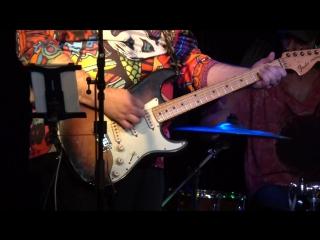 Live Today Band - Voodoo Child(JIMI HENDRIX Tribute)