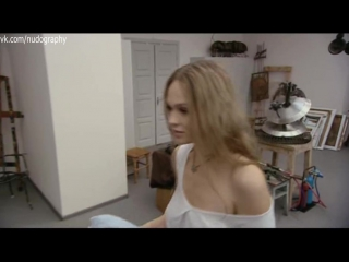 Дарья Симоненко (Чаруша) в сериале