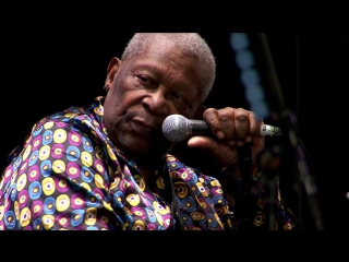 BB King Eric Clapton - The Thrill Is Gone 2010